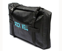 Folding Bike Bag 26-inch Cycling Bicycle Transport Travel Carrier Storage Pouch