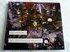 CD  PAT METHENY  THE ORCHESTRION PROJECT