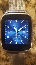 Asus Zenwatch 2 (WI501Q) With Stainless Band