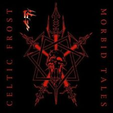 Morbid Tales 5050441801624 by Celtic Frost CD