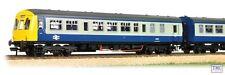 32-287 Bachmann OO/HO Gauge Class 101 2 Car DMU BR Blue & Grey