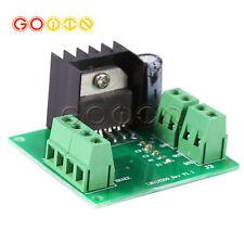 PWM Adjustable Speed LMD18200T DC Motor Driver Controller Module Board