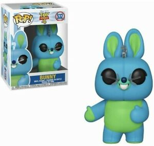Funko Pop! Disney Pixar Toy Story 4 532 Bunny Vinyl Figure Collectable Rabbit