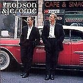 Robson & Jerome : Robson and Jerome - CD