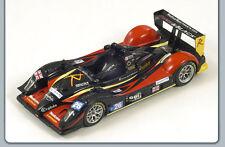 SPARK S1469 - RADICAL SR9 AER BRUICHLADDISH LE MANS 2008 N°26 1/43