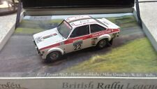 British rally legends collection