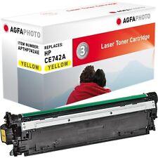 APTHP742AE-CE742A TONER RIGENERATO AGFAPHOTO PER HP COLOR LASERJET CP5220 CP5225