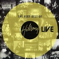 Hillsong Live - The Very Best Of Hillsong Live [CD]