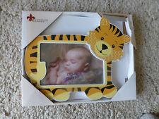 Lawrence Frames Infant/baby/Child Tiger Photo  Frame  4 x 6 New  Nursery/room