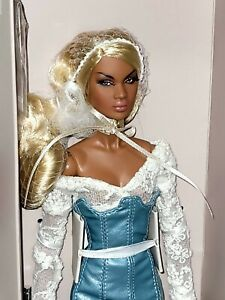 Integrity toys Fashion Fairytale Convention somewhere in the forest NADJA RHYMES