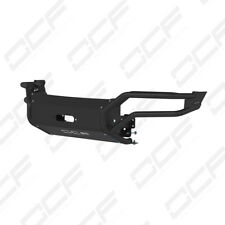 MBRP Exhaust 183099 Full Width Winch Bumper Fits 16-18 Toyota Tacoma