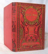 Les Cinq Cents Millions de la BÉGUM / VERNE / Collection HETZEL / Hachette 1929