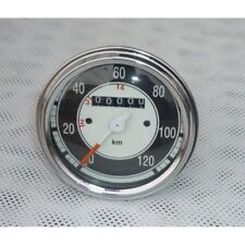NEW SPEEDOMETER 120KM - JAWA 350/354 + JAWA 250/353 + 175/356 + ČZ 175/450 etc.