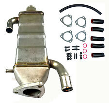 EGR Cooler International/Navistar MAXXFORCE DT 2008-2010 Intake side #EGR262