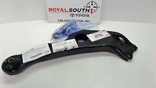 Toyota Sienna 2011-2019 Passenger Side Right Front Lower Control Arm Genuine OEM