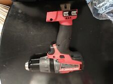 Milwaukee M18 18V Cordless Compact Hammer Drill Driver - 270420 Drill only