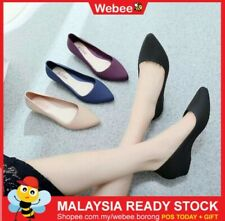 READY STOCK🎁WEBEE Woman Alina Jelly Shoes (USD 24.20)