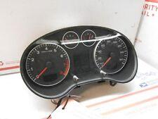2007 Audi A3 Speedometer Cluster 8P0920981N Ic 50162 Rg0514
