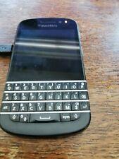 BlackBerry Q10 - 16GB - Black (Vodafone Locked)