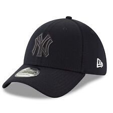 New York Yankees New Era 2019 Clubhouse Collection 39THIRTY Flex Hat – Navy