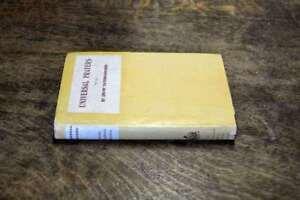 Universal Prayers by Swami Yatiswarananda (1950-12-02), Swami Yatiswarananda, Ve