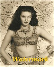 Yvonne De Carlo 1950s / Canadian-American actress, dancer, and singer-Photo