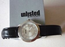 UNLISTED($49.99RRP)Men's Designer Wrist Watch from Kenneth Cole - New & Boxed