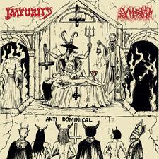 Impurity/Sex Messiah - Split (Bra/Jap), Digipack CD