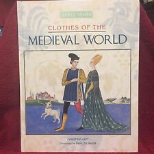 Clothes of the Medieval World by School Specialty Publishing Staff HC 1st