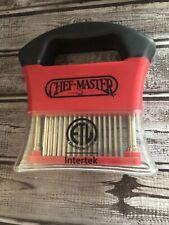 Chef- Master Meat Tenderizer Intertek