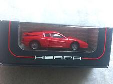 Herpa Modellautos, - LKWs & -Busse von Ferrari