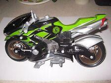 GI Joe Sigma 6 Ninja Hovercycle Motorcycle Hover bike snake-eyes six cobra lot