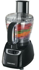 BLACK+DECKER 8-Cup Food Processor Free Shipping!!