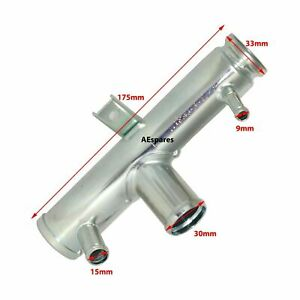 Water Inlet Pipe Suzuki Jimny SN413 1.3L G13BB 1998-2000 1755081A00