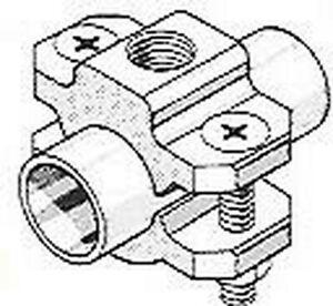 Driftmaster 214-B 1cm Klemme Auf Untere 2.2cm Runde Schiene Für Lil Pro Ruten