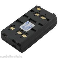 Otb Batteria-cambio Batteria per Grundig Lc232 Lc232e Lc232he