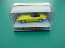 Dinky Matchbox 1967 Jaguar E Type Mk 1 1/2 DY-18 Boxed
