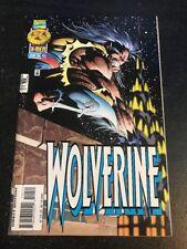 Wolverine#102 Incredible Condition 9.4(1996) Adam Kubert Art!!