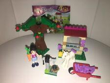 LEGO Friends: 5 x Spielen mit Papageienhäuschen, Olivias Fohlen, Andreas Zimmer