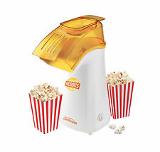 Sunbeam CP4600 Snack Heroes™ Popcorn Maker Makes 12 Cups of Popcorn