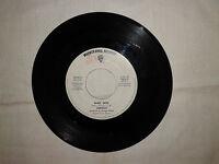 "America  / John Allan – Disco Vinile 45 Giri 7"" Edizione Promo Juke Box"