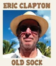 Old Sock - Clapton,Eric (2013, CD NEUF)