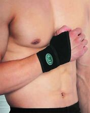 Two (2X) New LW Wrist Band Strap Support Wrap Brace (Pack of 2)
