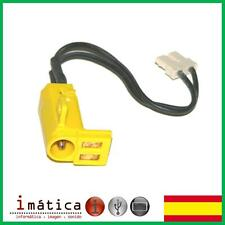 CONECTOR DE CORRIENTE PSP 1000 POWER JACK 1004 FAT CONECTOR DE CARGA CLAVIJA