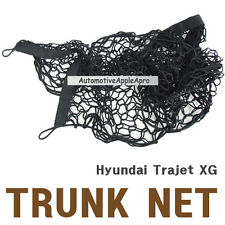 Rear Trunk Luggage Net For Hyundai Trajet XG