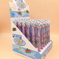 Pink Unicorn 3 in 1 Ballpoint Pen Ball Point Pens Kids School Office Supply Gift