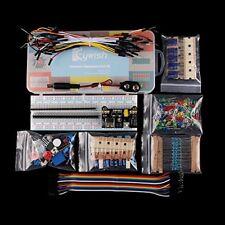 Electronics Basic Starter Kit Learning for Arduino UNO R3 Mega2560 Mega328 Nano