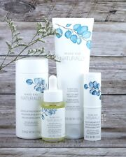 Set Naturally completo - Mary Kay - Productos completamente naturales.