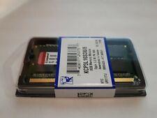 Memoria de portátil RAM Kingston KCP3L16SD8/8 8GB DDR3L