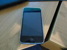 Apple iPhone 3G - 16GB - Black (O2) A1241 (GSM) #2